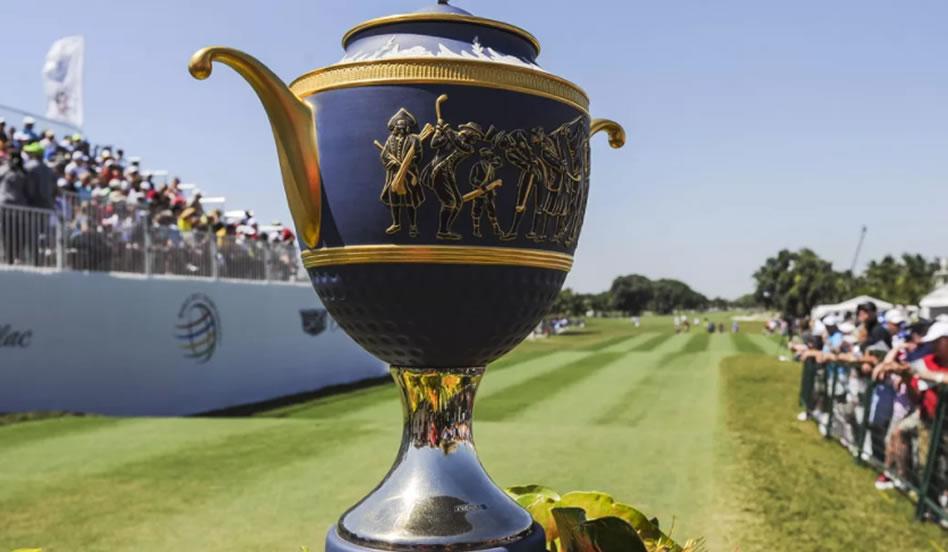 Esta semana, la atención del golf se concentra en Latinoamérica, con el Mexico Championship 2017