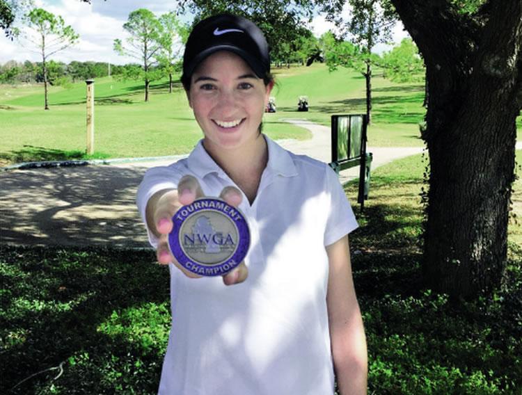 """Laura Restrepo, """"este deporte es lo que más me apasiona"""" (cortesía La Prensa)"""