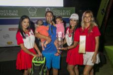 Final feliz para el 9no Torneo Invitacional Bijao