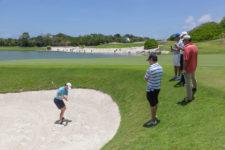 Fundación Palace en alianza con la Fundación de Lorena Ochoa presentan la cuarta edición del Torneo de Golf Anual