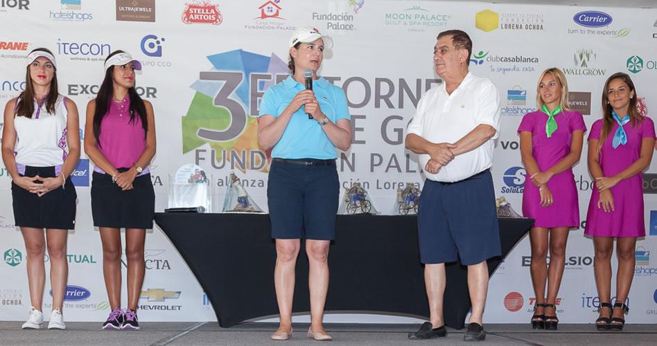 "Résultat de recherche d'images pour ""Fundación Lorena Ochoa photos"""