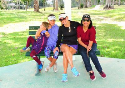 Galería 1a Ronda Abierto Lagunita Country Club 2017