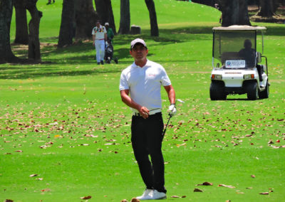 Galería del 3er Torneo Mid-Amateur FVG en el Caracas Country Club
