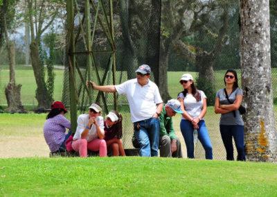 Galería ronda final Abierto Lagunita Country Club 2017