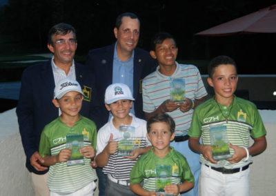 Galería Torneo de Menores FVG-IZCC