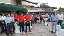 Gran éxito en el Torneo Padrinos Club de Golf