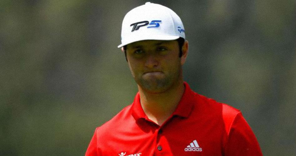 Jon Rahm se cita con Dustin Johnson… ¡en el Masters de Augusta!