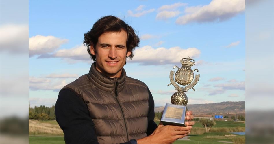 La Federación de Golf de Madrid prolonga su apuesta por el golf profesional
