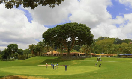 Lagunita Country Club retoma su torneo Abierto de Golf