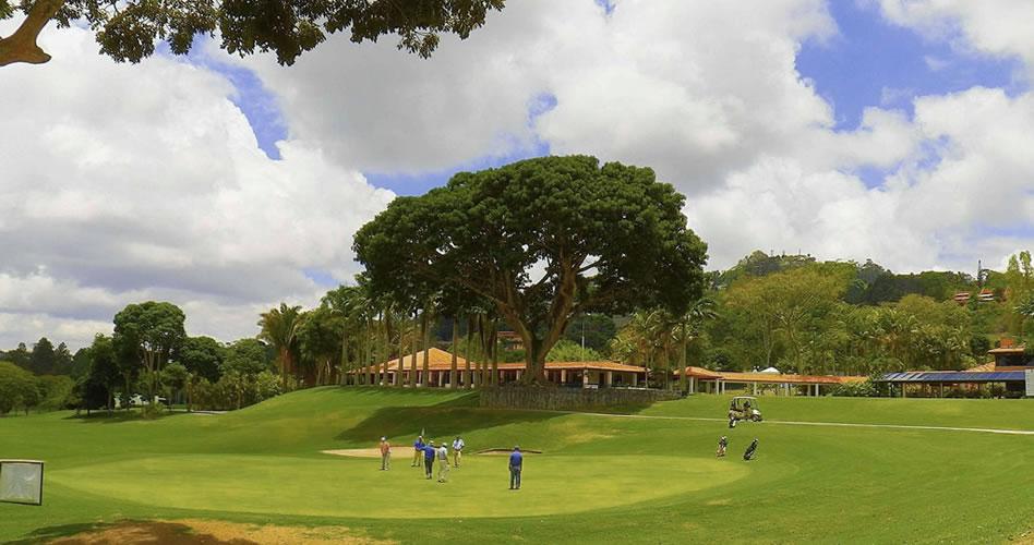 Lagunita Country Club retoma su torneo Abierto de Golf