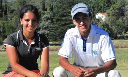 Laura Edmonds y Francisco Contini vencedores en La Cumbre