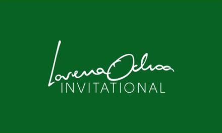 Lorena Ochoa, anfitriona de Hall of Famers Golf Exhibition