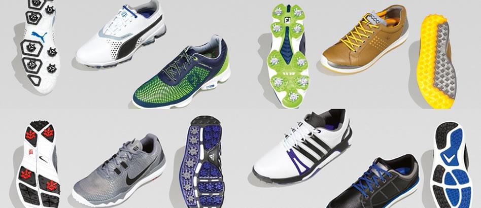 Los zapatos que más agarran