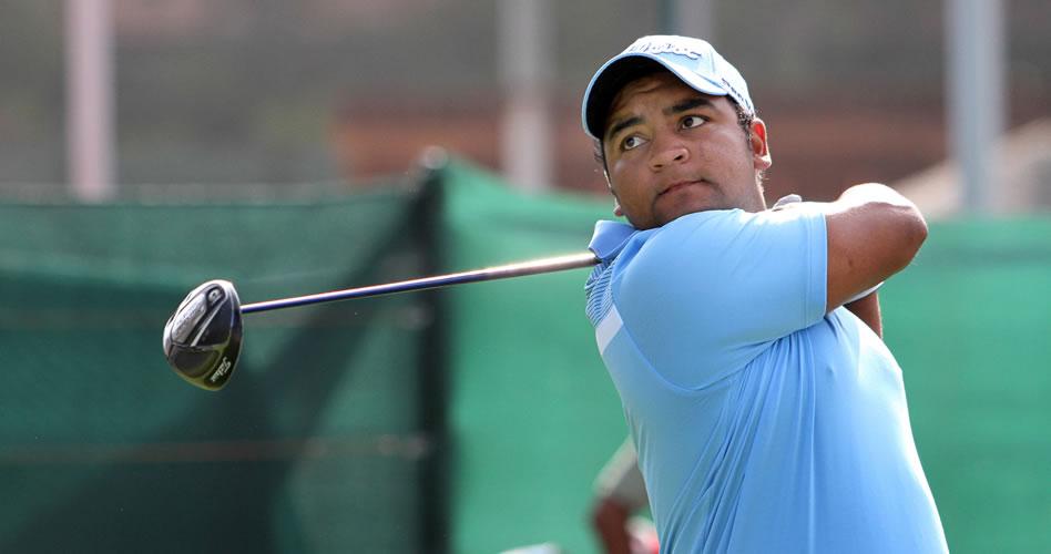 Mes crucial para Juan Álvarez en el PGA Tour Latinoamérica