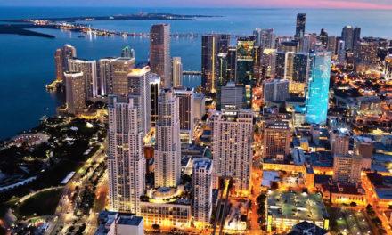Miami, tropical y cosmopolita