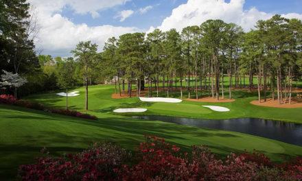 Muchas incógnitas por decidir en Augusta