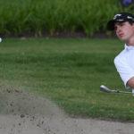 Nicolás Echavarría se mantiene en el top-10 del Honduras Open