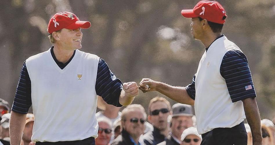 """""""No creo que Tiger se esté preparando bien mentalmente"""""""