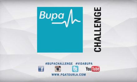PGA TOUR Latinoamérica y Bupa Global anuncian el nuevo 'Bupa Challenge'