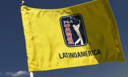 PGA TOUR probará dispositivos de medición de distancia en tres Tours