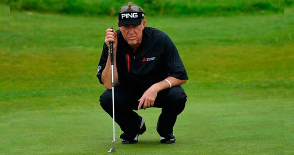 Políticos y Golf son compatibles y su apoyo es necesario