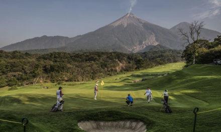 Presentan cuarta edición del Guatemala Stella Artois Open