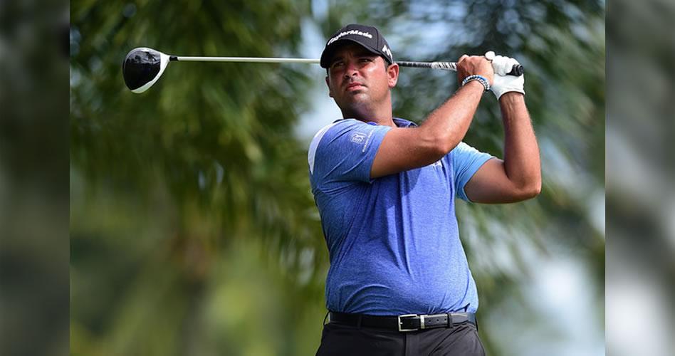 Rafa Campos termina décimo en gran semana en Puerto Rico; Etulain cierra con notable ronda de 64
