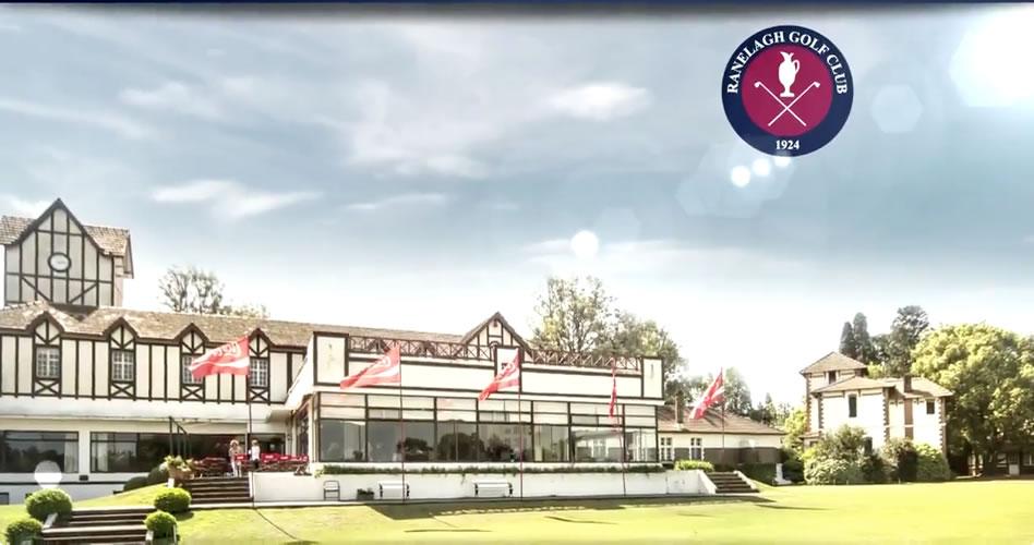 Reportaje Ranelagh Golf Club
