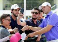 Jordan Spieth (cortesía Golf Digest)