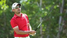 Fabrizio Zanotti (cortesía Golf Channel)