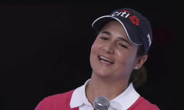 Solo jugará una exhibición: Lorena Ochoa finalmente no disputará su torneo de Match Play