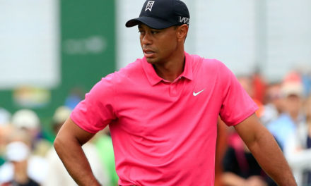 Tiger Woods reaparecerá el lunes…para firmar ejemplares de su nuevo libro