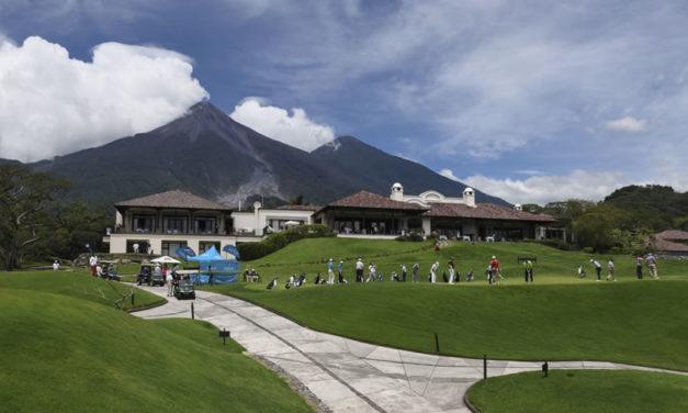 Todo a punto para el Guatemala Stella Artois Open 2017
