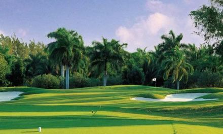 Torneo y país debutantes: Jamaica Classic se suma al calendario 2017 del PGA TOUR Latinoamérica