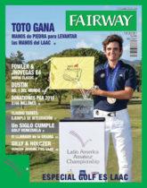 Fairway Venezuela edición Nº 132