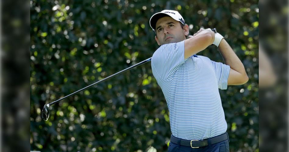 Zanotti confirma su excelente momento con un duodécimo puesto en el Club de Golf Chapultepec