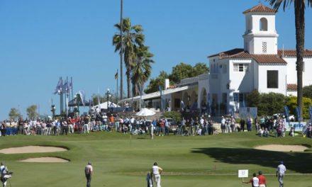 Abierto OSDE del Centro cumple cinco años en PGA TOUR Latinoamérica