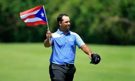 Campos recibe premio a su gran racha con sponsor exemption en el Texas Open; Villegas y Cabrera también son invitados