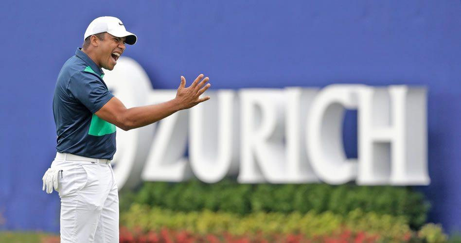 Duplas Gómez/Vegas y Cabrera/Etulain están entre los 20 primeros tras la jornada inaugural del Zurich Classic
