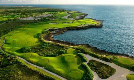 El Corales Puntacana Resort & Club Championship pasa del Web.com Tour al PGA Tour en 2018