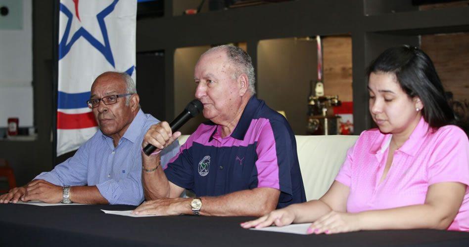 """""""El Isthmian"""" un torneo que define a los  mejores de nuestro golf amateur"""
