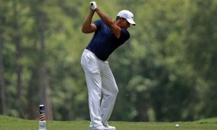 El Masters de Augusta será todo un reto para el venezolano Jhonattan Vegas