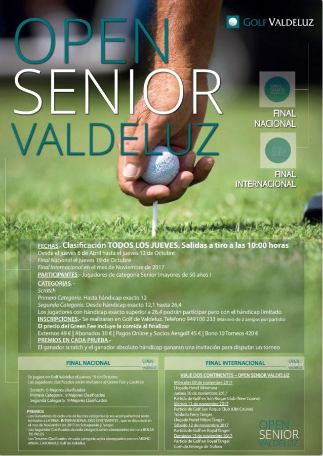 El Medellín Golf Tour llega a Valdeluz
