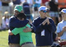 Zachary Colon (cortesía Augusta National Golf Club)