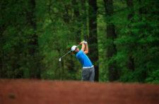 Toto Gana (cortesía Augusta National Golf Club)