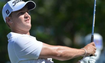Jason Dufner quiere volver a ganar y sumar su quinta victoria en el PGA