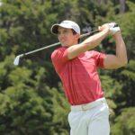 Juan Pablo Luna, nuevo líder solitario tras la segunda ronda del Abierto Opita de Golf en Neiva