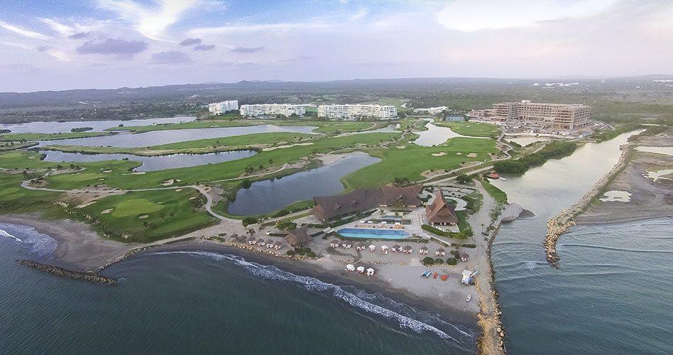 Karibana tendrá el I Abierto de Golf TPC en Cartagena, la primera parada del Tour Profesional Colombiano, que se disputará del 28 de abril al 7 de mayo del año 2017