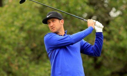 Kevin Chappell logró su primer título en el PGA TOUR