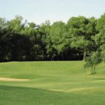 La difícil tarea de mantener un campo de golf